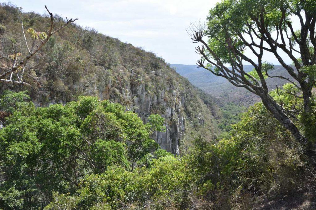 Mpotshane Game Reserve