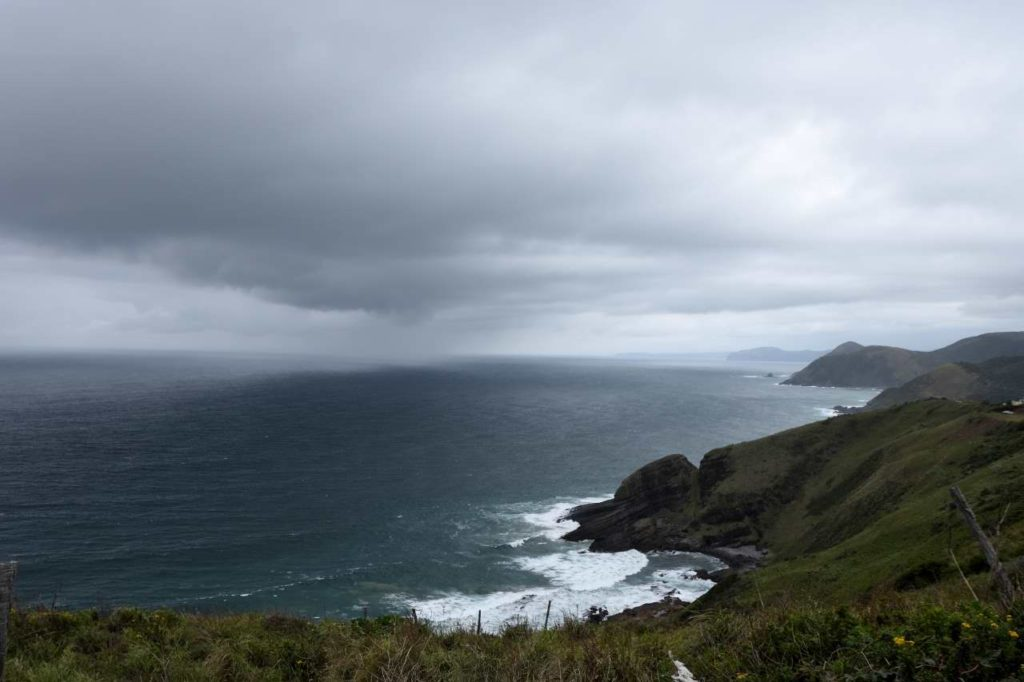 Wild Coast bei Port St. Johns
